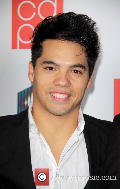 Dominic Sandoval 8
