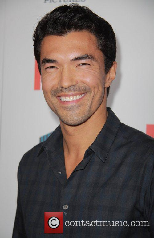 Ian Anthony Dale CAPE Celebrity Poker Tournament at...