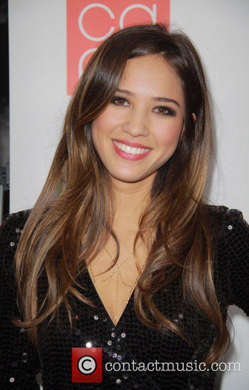 Kelsey Chow 1