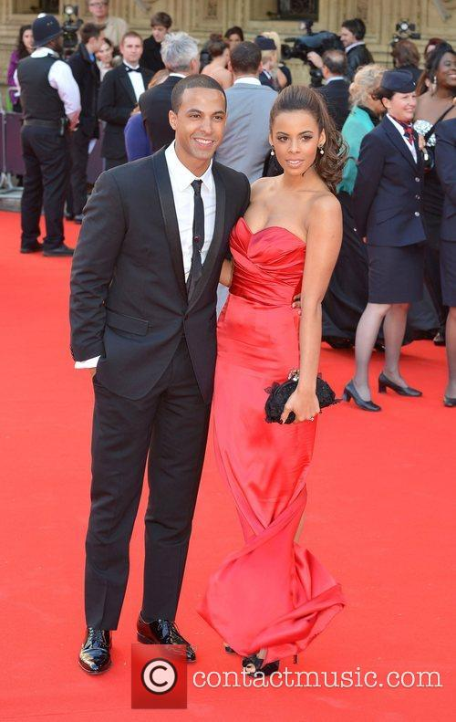 Celebrities who got married in 2012**...