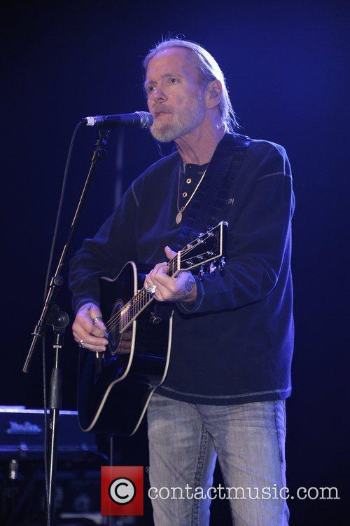 Gregg Allman Cancels Tour Dates Due To 'Serious Health Issue'