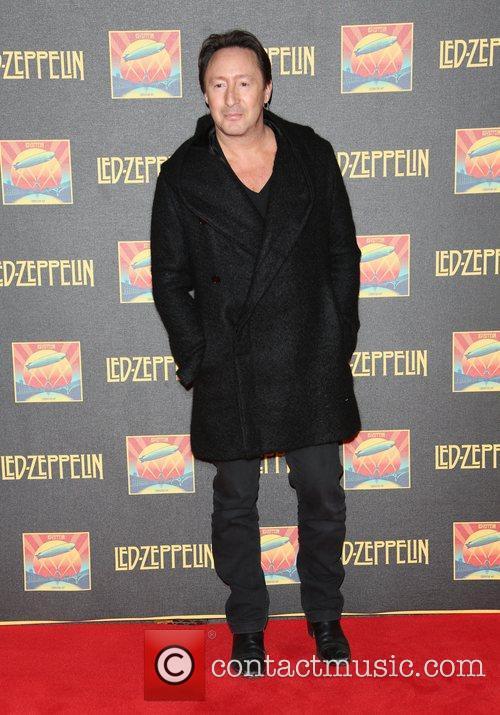 Julian Lennon 1
