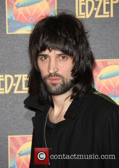 Sergio Pizzorno and Kasabian 1
