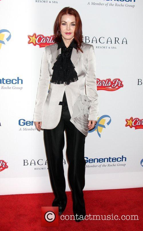 Priscilla Presley The Dream Foundation's 11th Annual Celebration...