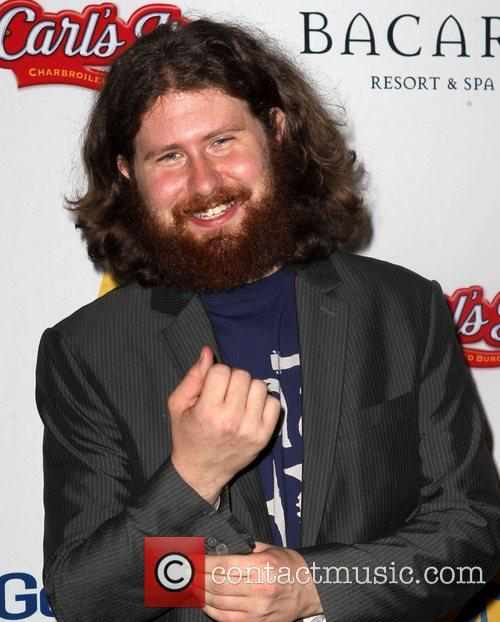 casey abrams the dream foundations 11th annual 4178806