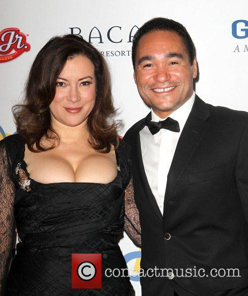 Jennifer Tilly  The Dream Foundation's 11th Annual...