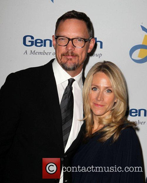 Matthew Lillard and Heather Helm 1