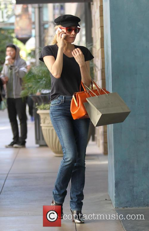 Celebrities, The Grove and West Hollywood 3