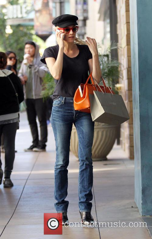 Celebrities, The Grove and West Hollywood 7