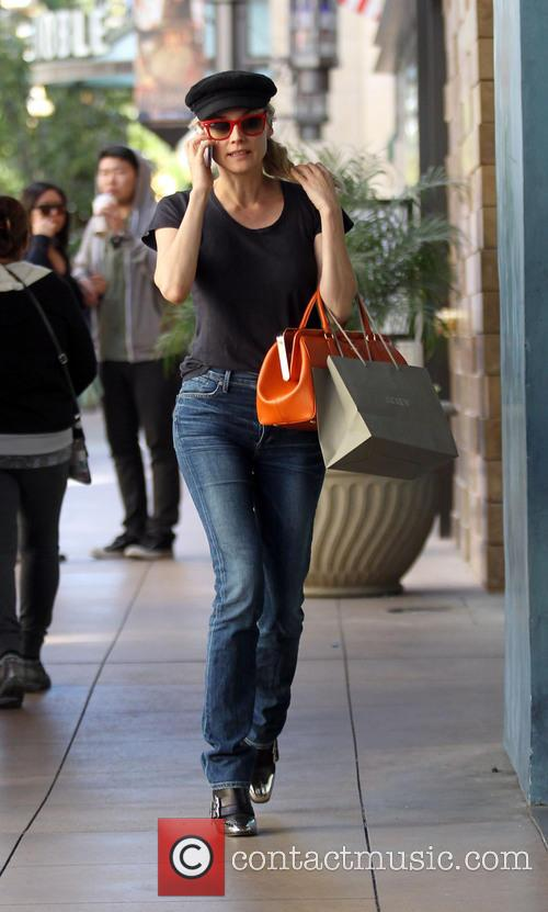 Celebrities, The Grove and West Hollywood 10