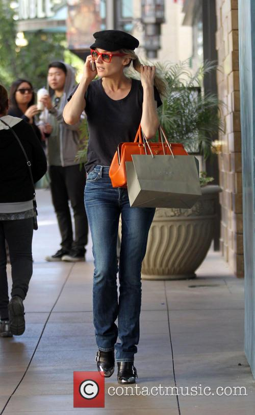 Celebrities, The Grove and West Hollywood 6