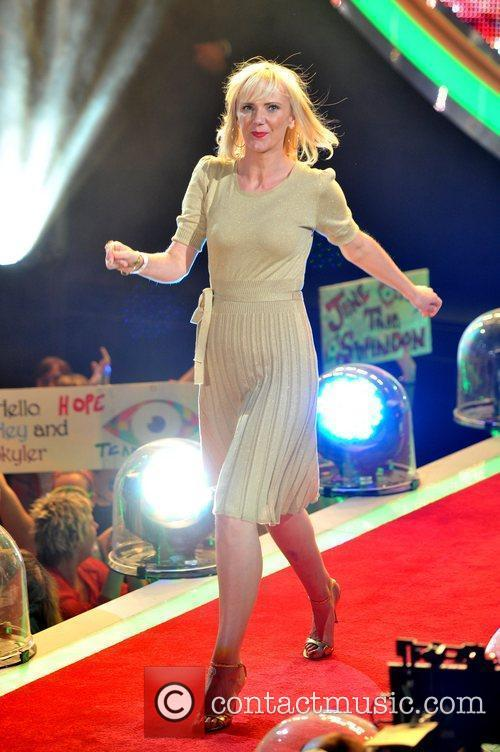 Celebrity Big Brother Winner Courtney Act Would Love to ...