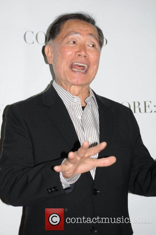 George Takei  The 'Celebrity Apprentice' Panel Discussion...