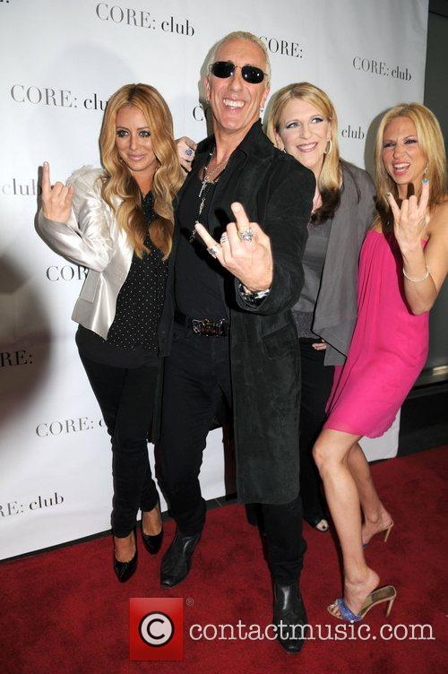 Dee Snider and Deborah Gibson 2