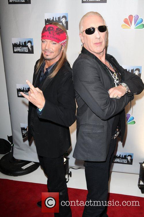 Bret Michaels and Dee Snider 2