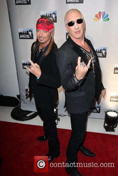 Bret Michaels and Dee Snider 1