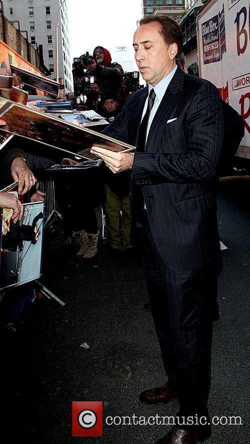 Nicholas Cage 3