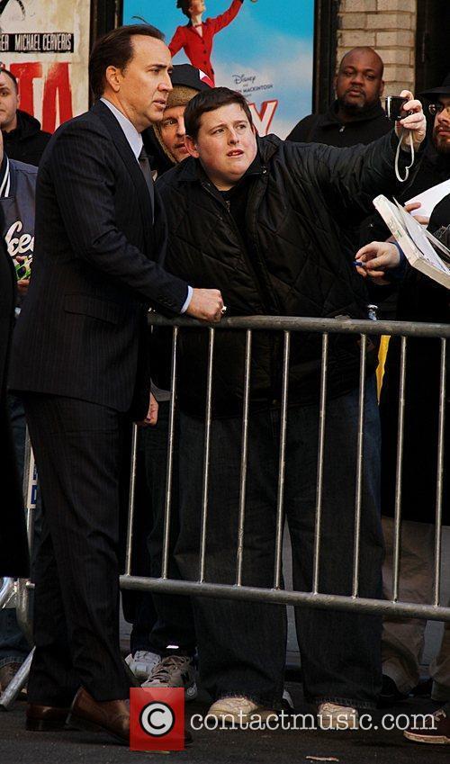 Nicholas Cage 5