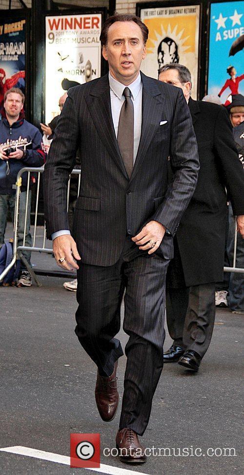 Nicholas Cage 7
