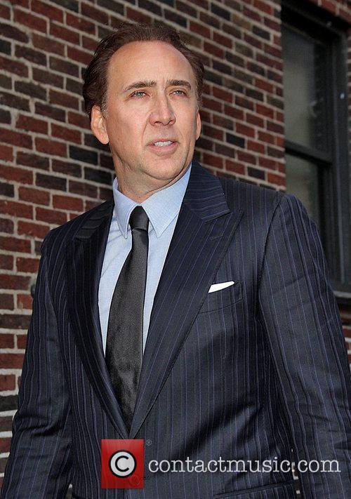 Nicholas Cage 11