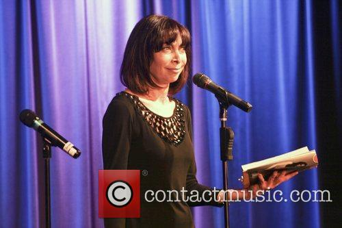 Illeana Douglas Celebrities read passages from other stars'...