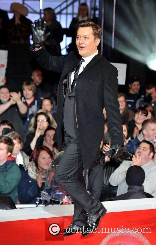Brian Dowling  C5's Celebrity Big Brother -...