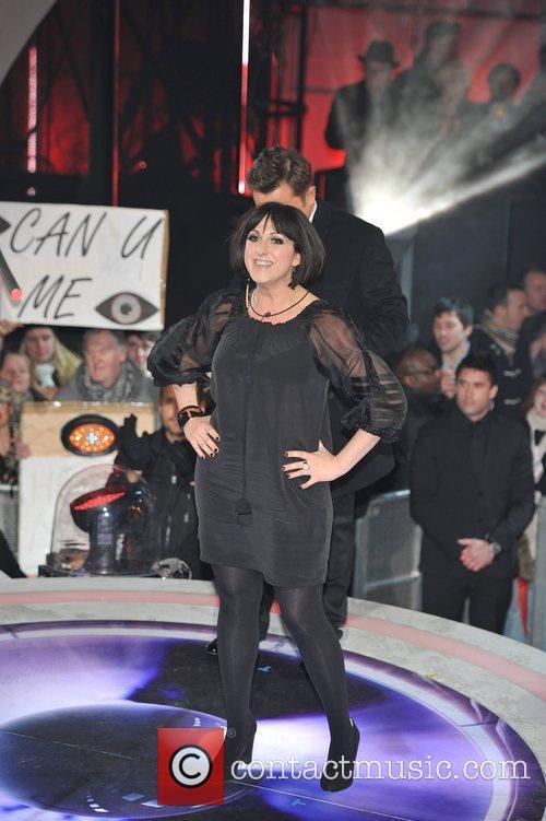 C5's Celebrity Big Brother - second series starts...