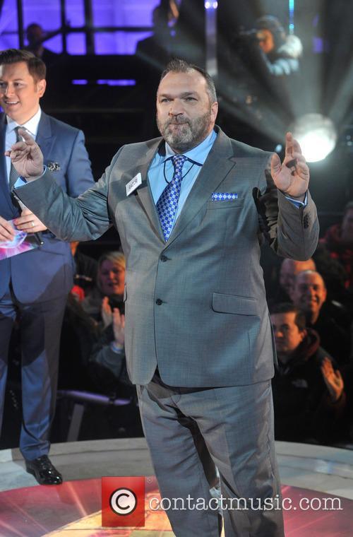 Neil Ruddock, Celebrity Big Brother