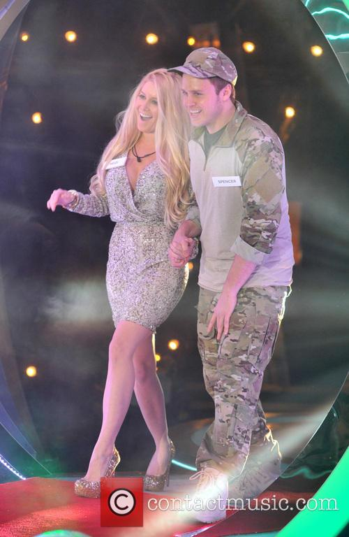 Heidi Montag, Spencer Pratt and Celebrity Big Brother 9