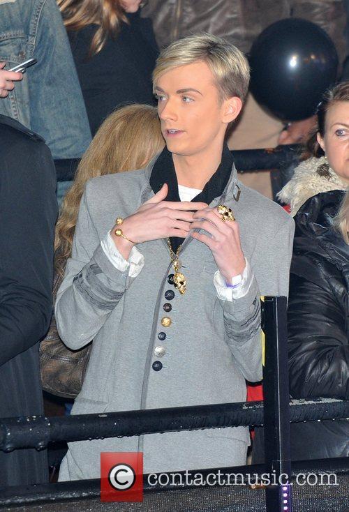 Attends Celebrity Big Brother Live Final held at...
