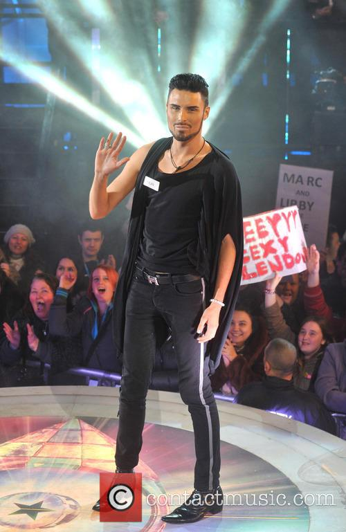 Rylan Clark, Celebrity Big Brother