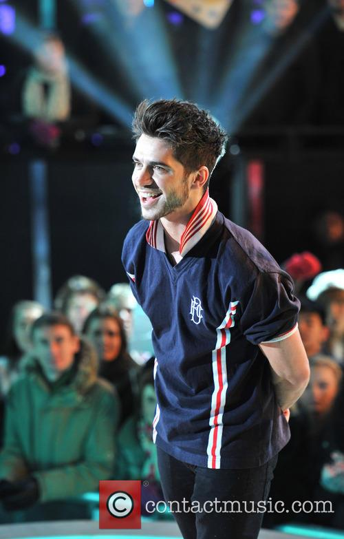 Sam Robertson and Celebrity Big Brother 9