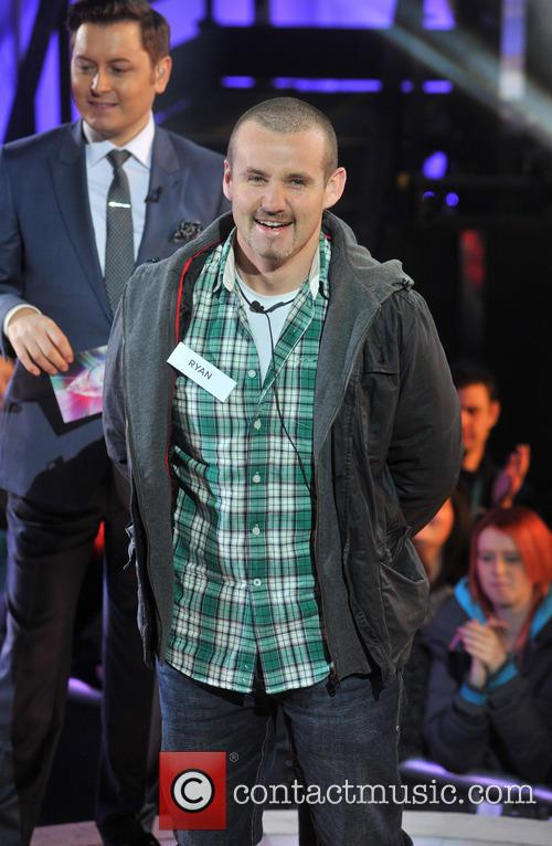 Ryan Moloney and Celebrity Big Brother 1