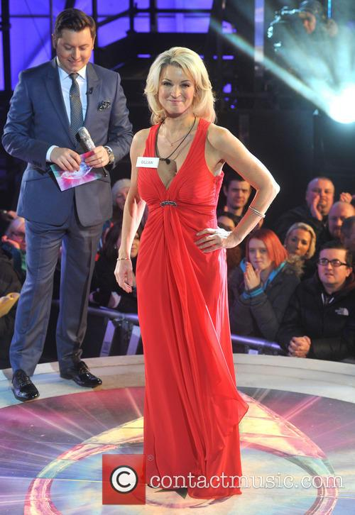 Celebrity Big Brother 2013 launch held at Elstree...