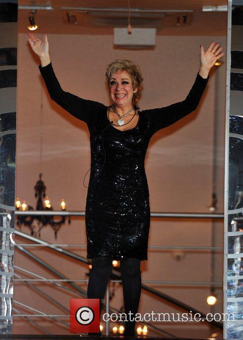 Denise Welch Celebrity Big Brother Live Final held...