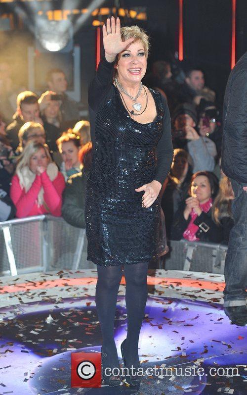 Celebrity Big Brother Live Final held at Elstree...