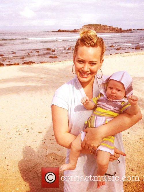 Celebrities who have had babies in 2012**...