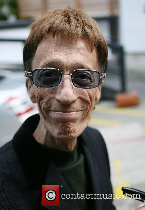 Celebrities who died in 2012**   Robin...