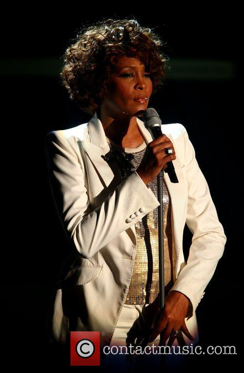 **Celebrities who died in 2012**   Whitney...