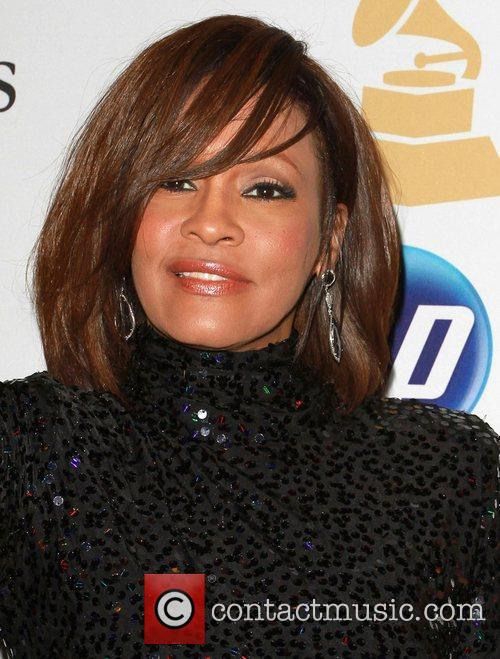 Celebrities who died in 2012**   Whitney...