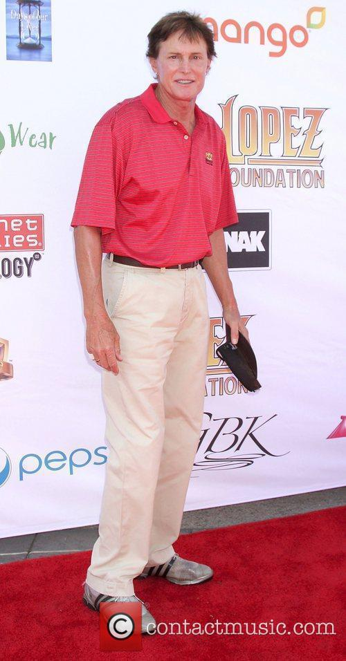Bruce Jenner, George Lopez and Celebrity Golf Classic 3
