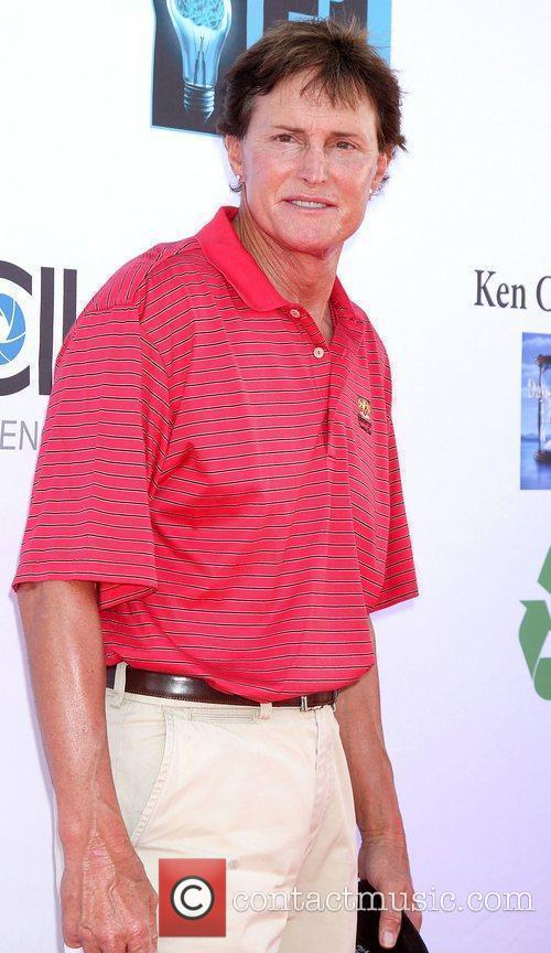 Bruce Jenner, George Lopez and Celebrity Golf Classic 1