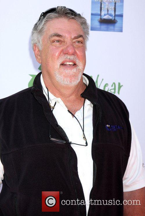 Bruce Mcgill, George Lopez and Celebrity Golf Classic 2