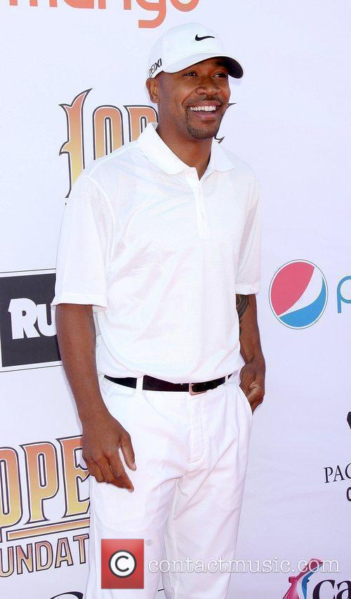 Columbus Short, George Lopez and Celebrity Golf Classic 3