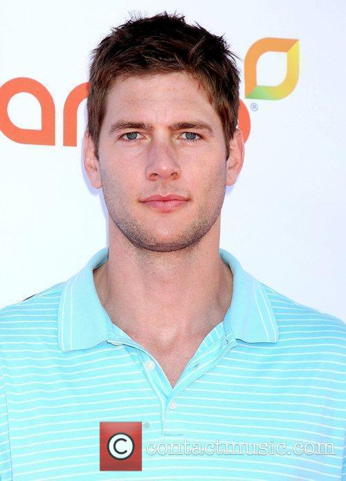 Ryan McPartlin, George Lopez and Celebrity Golf Classic 1