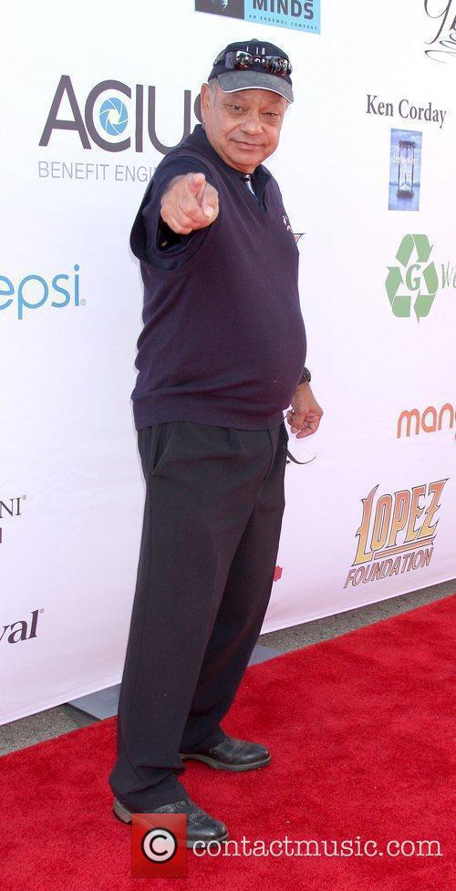 Cheech Marin, George Lopez and Celebrity Golf Classic 2
