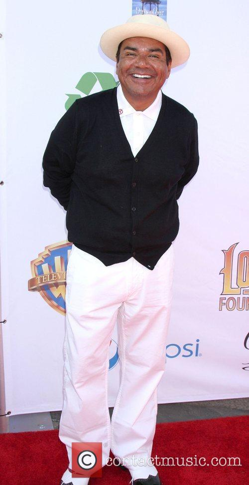 George Lopez and Celebrity Golf Classic 4