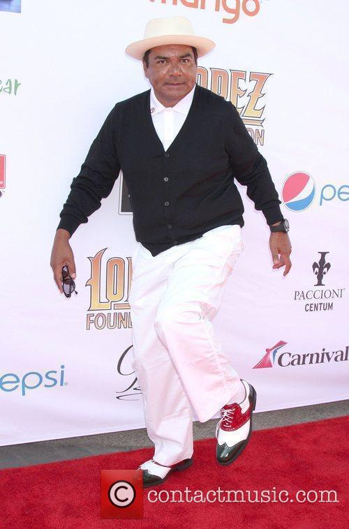 George Lopez and Celebrity Golf Classic 7