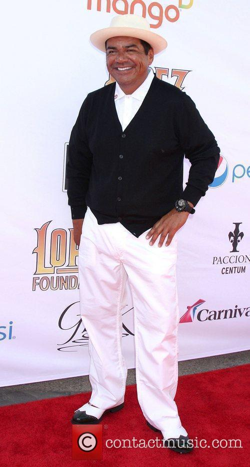 George Lopez and Celebrity Golf Classic 8