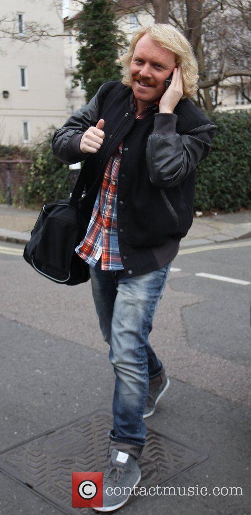 Leigh Francis 4